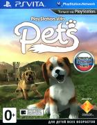 Pets PlayStation Vita