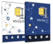 Corel WinZip 20 Standard Single-User (ESDWZ20STDML)