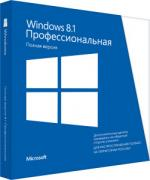 Microsoft Windows 8.1 Pro 32-bit/64-bit All Languages