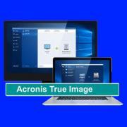 Право на использование (электронно) Acronis True Image 2017 1 Computer