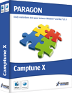 Paragon Software CampTune для Mac® OS X, 1 лицензия (PRGN18032014-78)