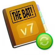 Ritlabs The BAT! Professional от 501 ПК, за ПК