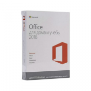 Microsoft Office 2016 Home and Student 2016 Win Russian Only Mdls No...