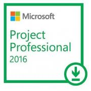 Лицензия ESD Microsoft Project 2016 Professional ALL LNG (H30-05445)