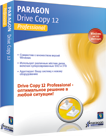 Paragon Software Drive Copy Professional, 1 лицензия (PRGN18032014-46)
