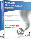 Paragon Software Paragon Alignment Tool , 1 лицензия (PRGN18032014-52)
