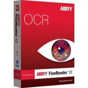 ABBYY FineReader 12 Professional BOX AF12-1S1B01-102