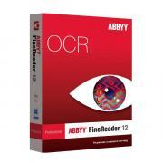 Программное обеспечение ABBYY FineReader 12 Professional