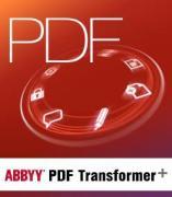 Право на использование ABBYY PDF Transformer+ 3-10 Per Seat Обновление...