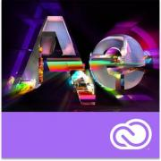 Подписка (электронно) Adobe After Effects CC Multiple Platforms...