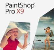 Право на использование (электронно) Corel PaintShop Pro X9 Education...