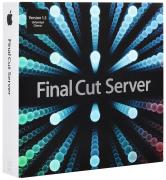 Final Cut Server 1.5. Unlimited Client