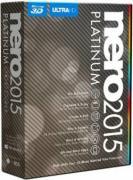 Nero 2015 Platinum [4052272001304]