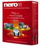 Nero 11 Multimedia Suite [4052272000192]