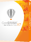 Corel CorelDraw Home & Student Suite X7 (ESDCDHSX7RUEU)
