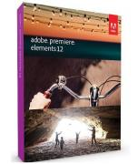 Графический редактор Adobe premiere elements 12 DVS/A PRE 12.0 OEMBD...