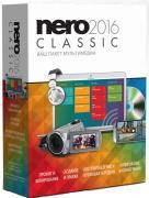 Nero 2016 Classic ESD (EMEA-10060000/1484)