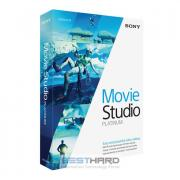 Sony Movie Studio Platinum [SPMS13099ESD]