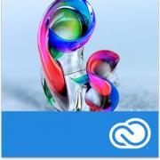 Подписка (электронно) Adobe Photoshop CC ALL Multiple Platforms Named