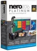 Nero 2016 Platinum ESD (EMEA-12260000/1486)