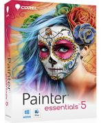 Corel Painter Essentials 5 ESD (ESDPE5MLPCM)