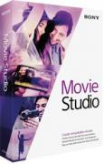 Sony Movie Studio 13 (SMS13099ESD)