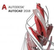 Autodesk AutoCAD LT 2018 Commercial New Single-user Additional Seat
