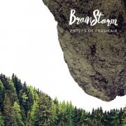 Brainstorm - 7 Steps Of Fresh Air (BRLP002)