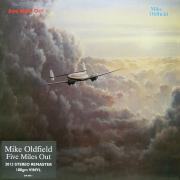 Mike Oldfield - Five Miles Out (374 044-1)