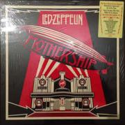 Виниловые пластинки MOTHERSHIP: THE VERY BEST OF LED ZEPPELIN (Box...