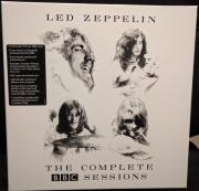 Виниловые пластинки Led Zeppelin THE COMPLETE BBC SESSIONS...
