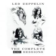 Виниловые пластинки Led Zeppelin THE COMPLETE BBC SESSIONS (Box...