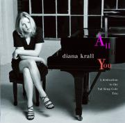 Diana Krall - All For You (602547376510)