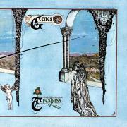 Genesis - Trespass (GENLPY 1)
