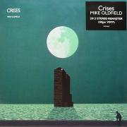 Mike Oldfield - Crises (374 044-9)