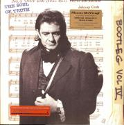 Виниловые пластинки Johnny Cash THE BOOTLEG SERIES VOL. 4: THE SOUL OF...