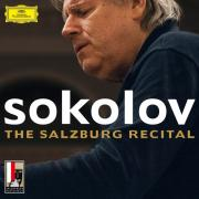 Sokolov - The Salzburg Recital (479 4390)