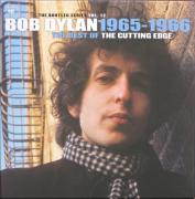 Виниловые пластинки Bob Dylan THE BEST OF THE CUTTING EDGE 1965–1966...