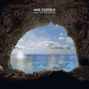 Mike Oldfield - Man On The Rocks (376 069-8)