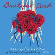 Виниловые пластинки Grateful Dead WAKE UP TO FIND OUT: NASSAU...