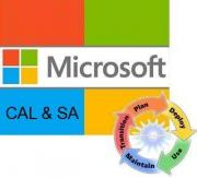 Право на использование (электронно) Microsoft Project Server CAL...