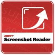 Право на использование (электронный ключ) ABBYY Screenshot Reader