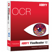 ABBYY FineReader 12 Professional 1 год (AF12-1S4W01-102)