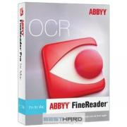 ABBYY FineReader Professional для Mac Upgrade [AFPM-1S2W01-102]