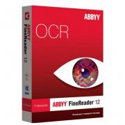 Программное обеспечение ABBYY FineReader 12 Professional Edition BOX...