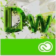 Подписка (электронно) Adobe Dreamweaver CC Multiple Platforms 12 Мес....