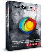 Incomedia WebSite X5 Professional (WS-PRO)