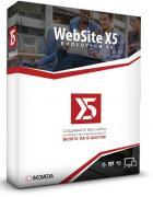 Incomedia WebSite X5 Evolution 13 (WSX5EVO13RU)