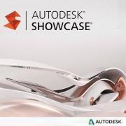 ПО по подписке (электронно) Autodesk Showcase 2017 Multi-user ELD...