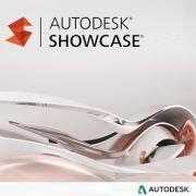ПО по подписке (электронно) Autodesk Showcase 2017 Single-user ELD...